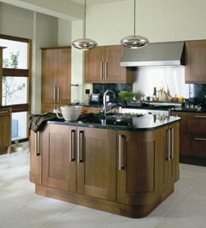 Kitchen installation services in Glasgow, Scotland