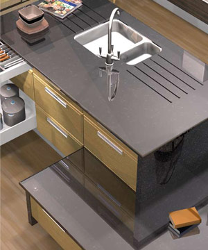 Kitchen Design By Tms Direct Designers Of Fitted Kitchens