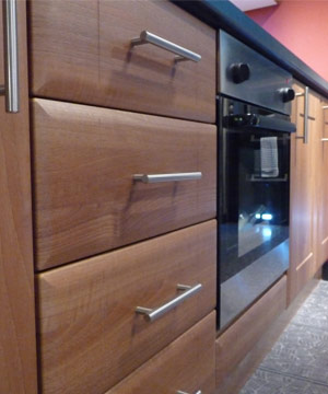 Kitchen Fitters and Joiners